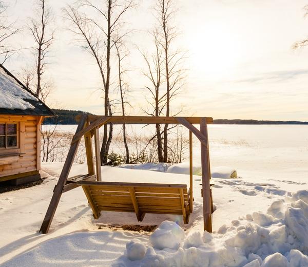 How Can a Heat Pump Provide Heat in Winter?