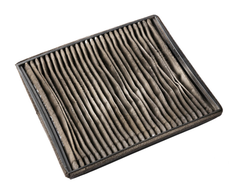 Clogged Air Filters